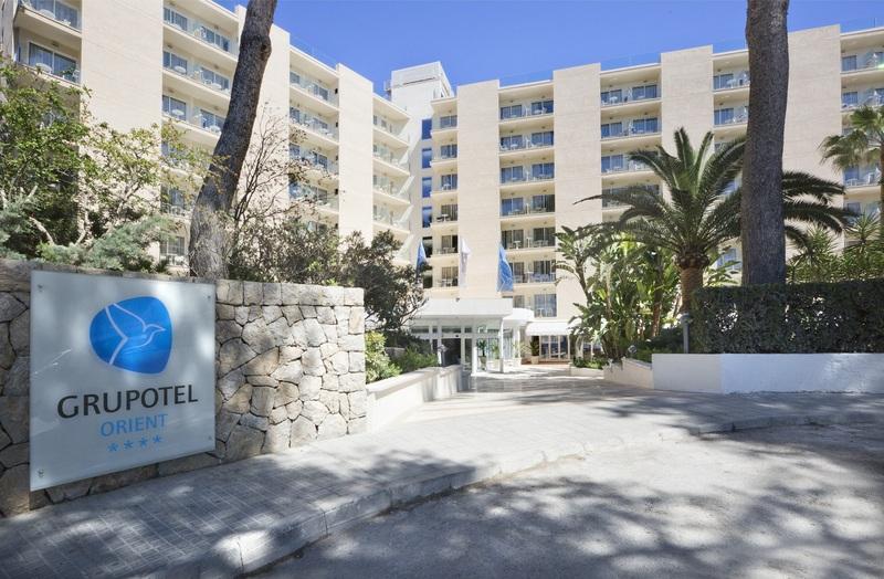 Grupotel Orient - Playa De Palma
