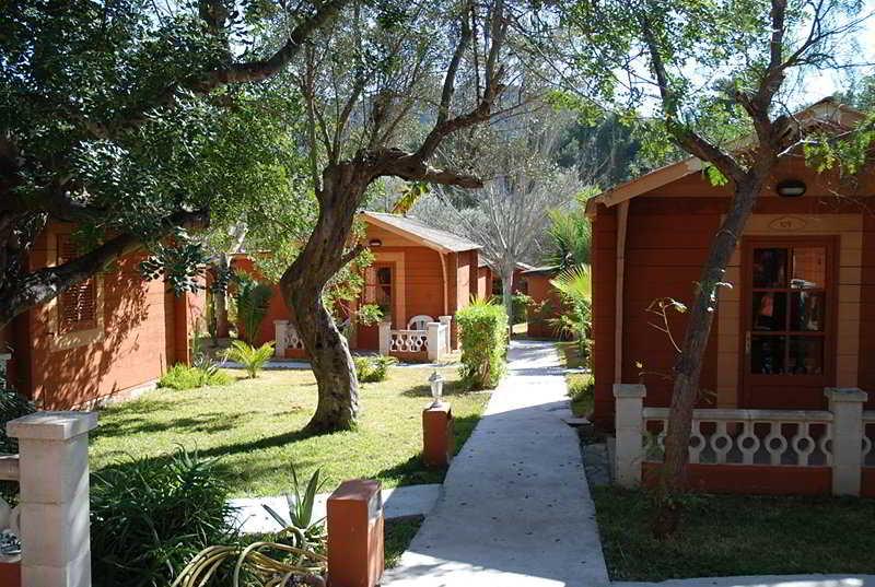 Soller Garden - Puerto Soller