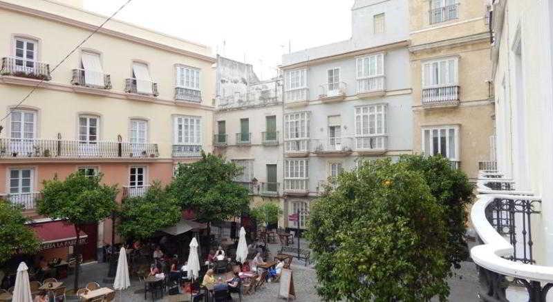 De Francia Y Paris - Cadiz