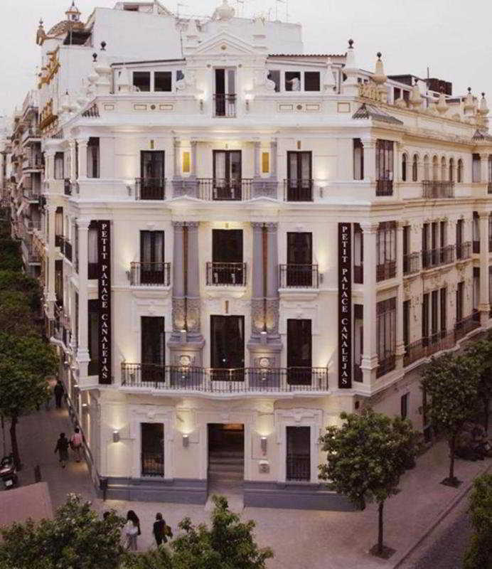 Petit Palace Canalejas - Sevilla