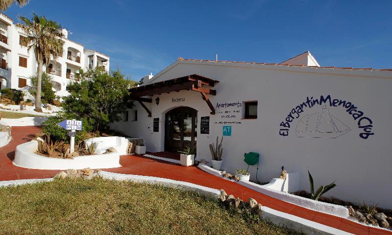 El Bergantin Menorca Club - Playas De Fornells