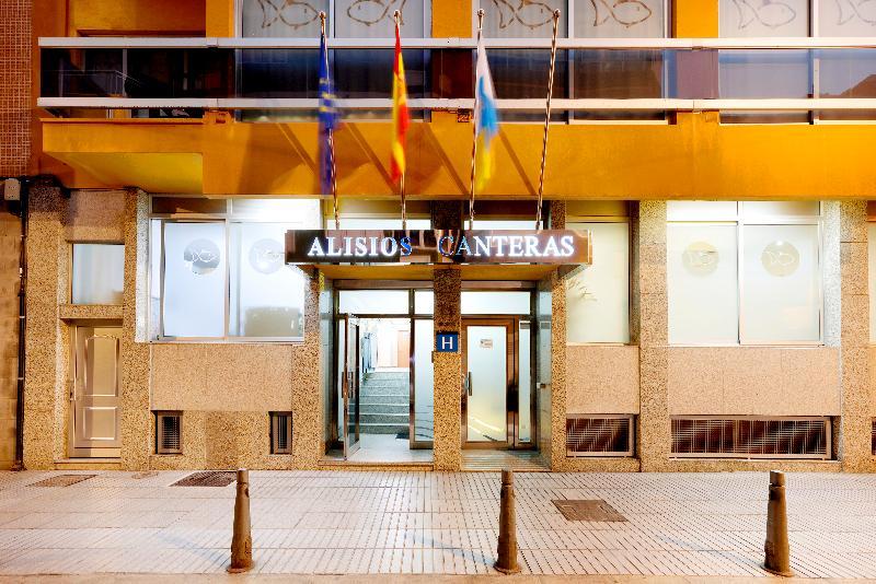 Alisios Canteras - Las Palmas