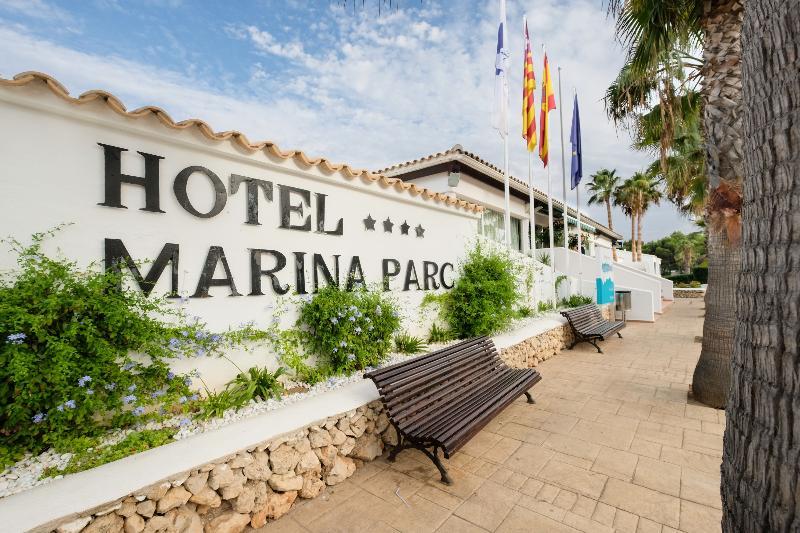 Marina Parc - Arenal D'en Castell