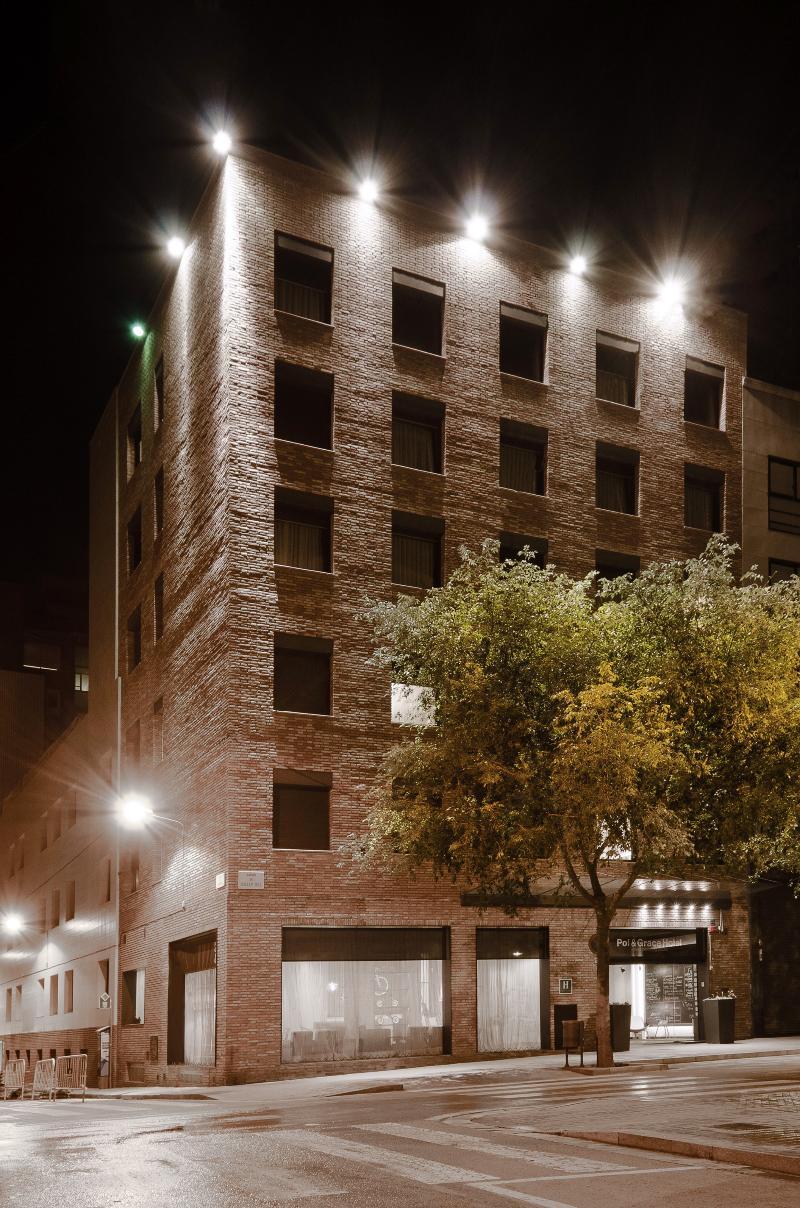 Pol & Grace Hotel - Sarria Area