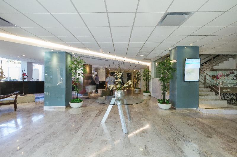 Foto del Hotel El Conquistador del viaje mexico total