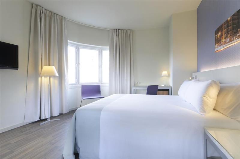 TRYP Madrid Chamberi Hotel - Chamberi