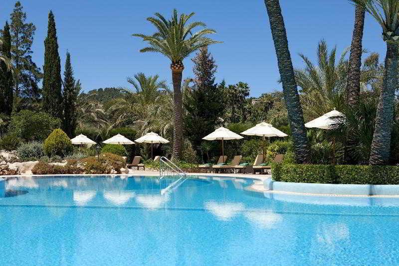 Sheraton Mallorca Arabella Golf Hotel - Palma