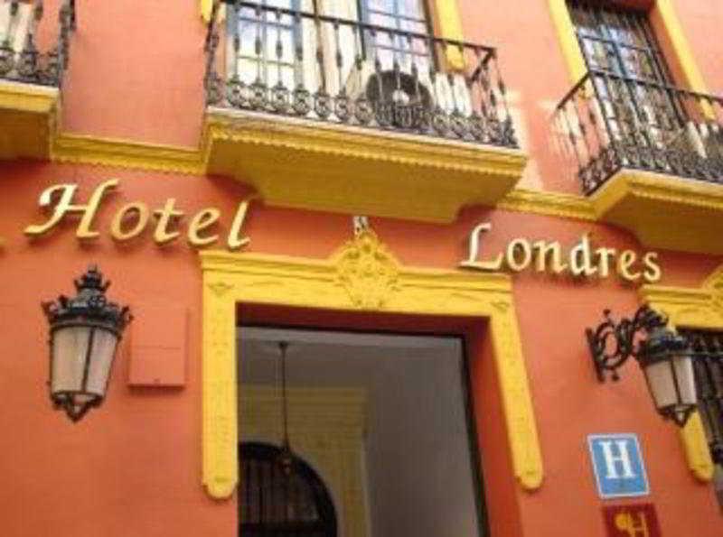 Londres - Sevilla