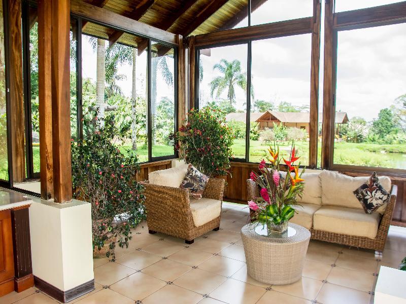 Foto del Hotel Arenal Paraiso Resort & Spa del viaje sabor latino