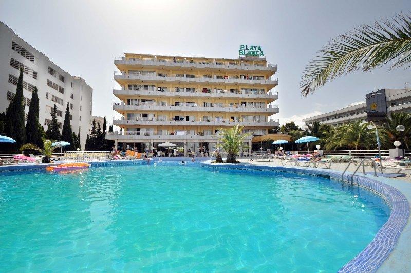 Playa Blanca - S'illot