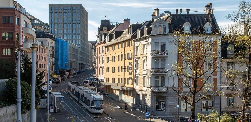 Promocje Royal Hotel Zurich