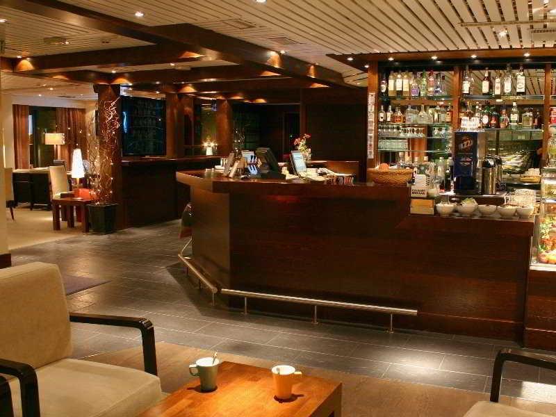 Foto del Hotel City Hotel del viaje leyendas navidad santa claus