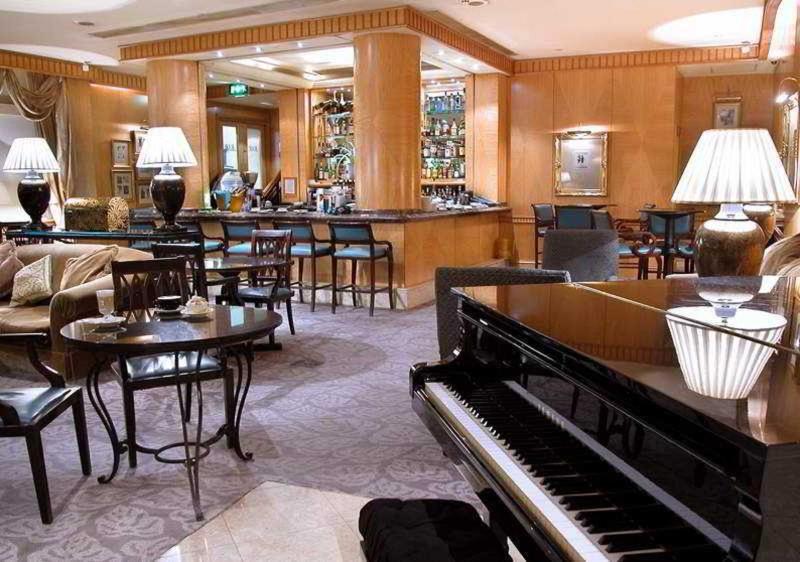 Foto del Hotel Millennium Gloucester del viaje inglaterra escocia irlanda