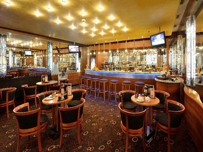Foto del Hotel Novotel Budapest Centrum del viaje gran tour hungria 8 dias