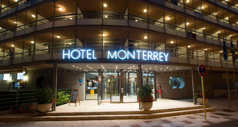 Monterrey - Platja D'aro