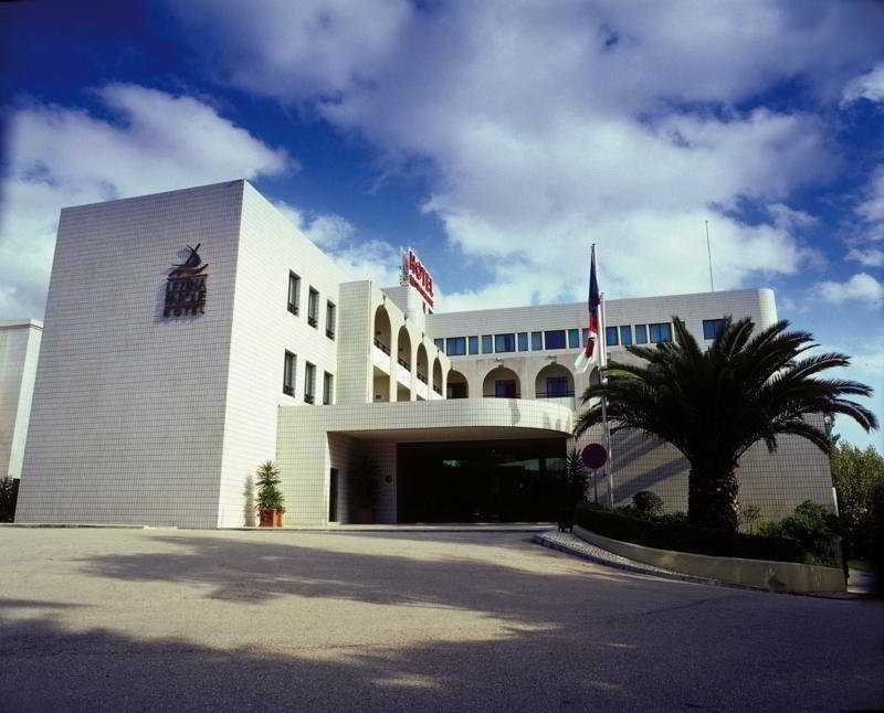 Leziria Parque Hotel - Vila Franca De Xira