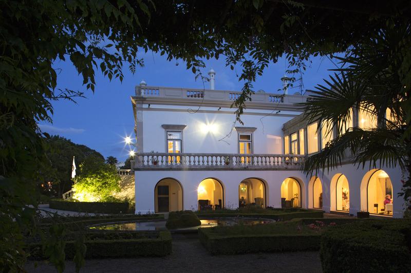 Quinta Das Lagrimas - Small Luxury Hotel - Coimbra