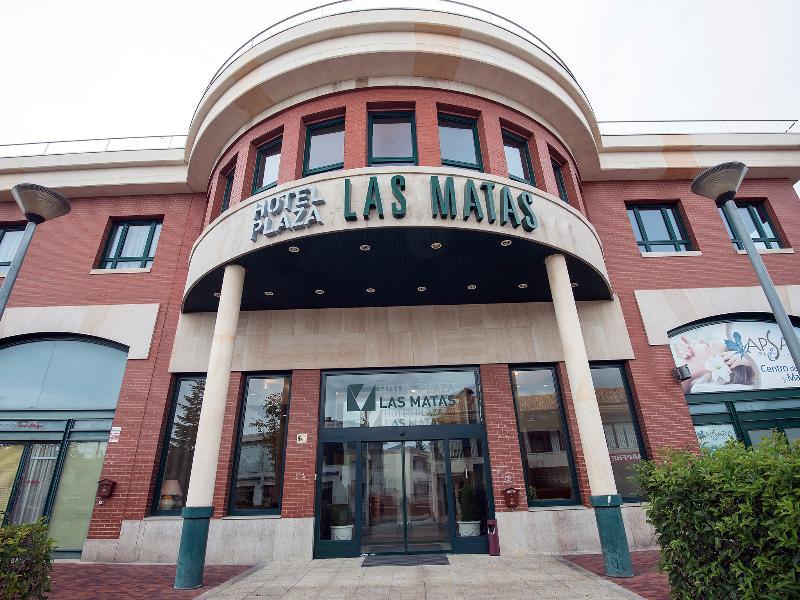 Plaza Las Matas Hotel - Las Rozas
