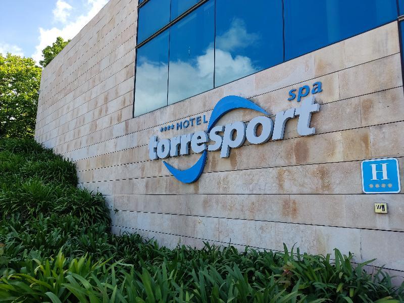 Torresport - Torrelavega