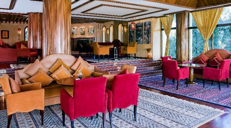 Foto del Hotel Les Merinides del viaje gran tour marroc