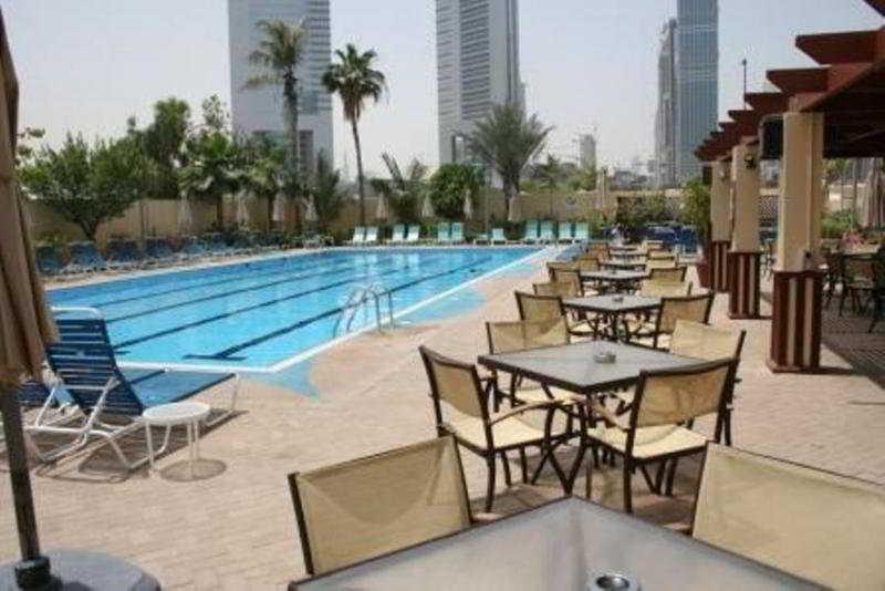 The Apartments - Dubai World Trade Centre