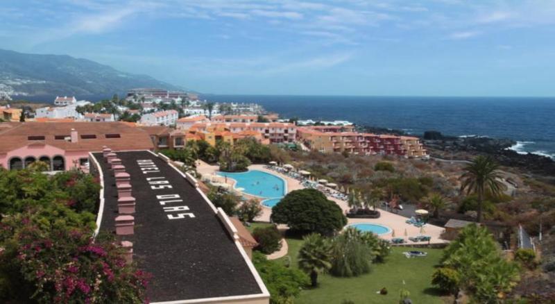 Las Olas - Playa Cancajos