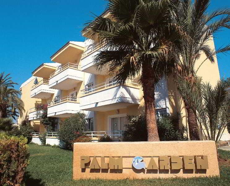 Palm Garden - Puerto De Alcudia