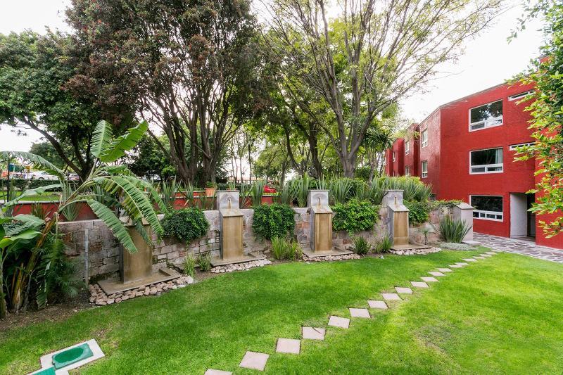 Foto del Hotel Real de Minas San Miguel de Allende del viaje mexico arqueologico