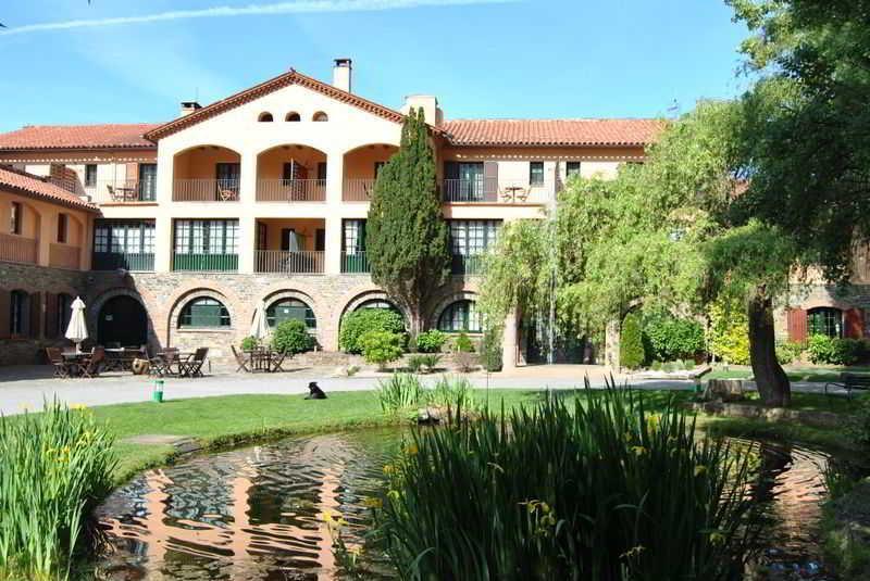 Husa Sant Bernat - Montseny