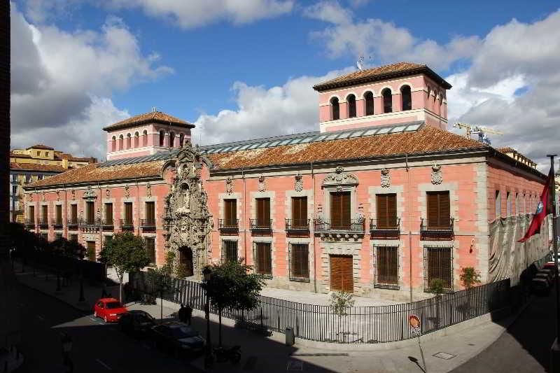 Tribunal - Chueca Fuencarral