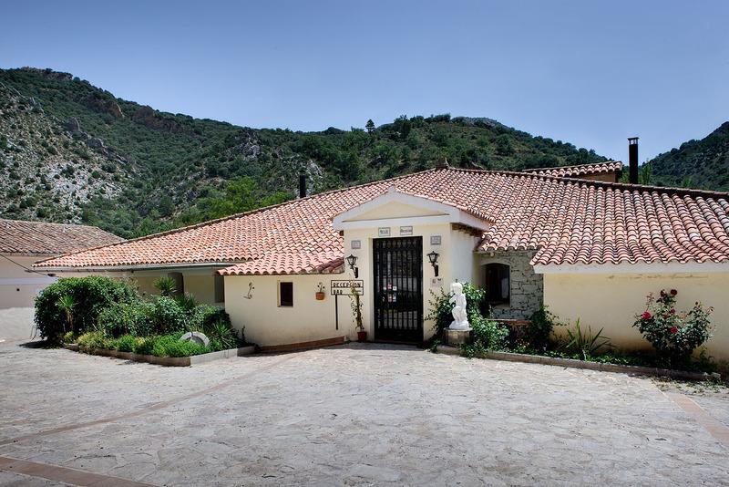 La Trucha - Villarluengo