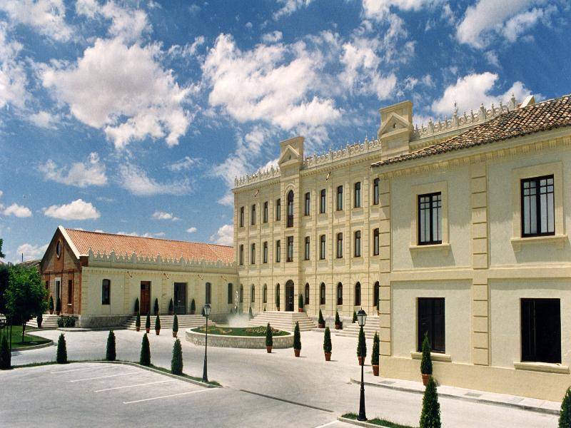 Ath Hotel Ribera Del Duero - Peñafiel