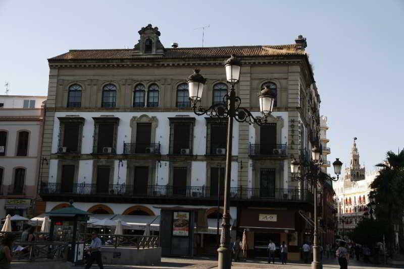Dalis - Sevilla