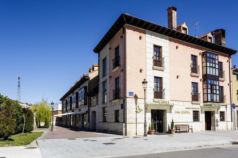 Azofra - Burgos