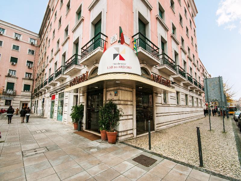 Residencial Lar Do Areeiro - Lisboa