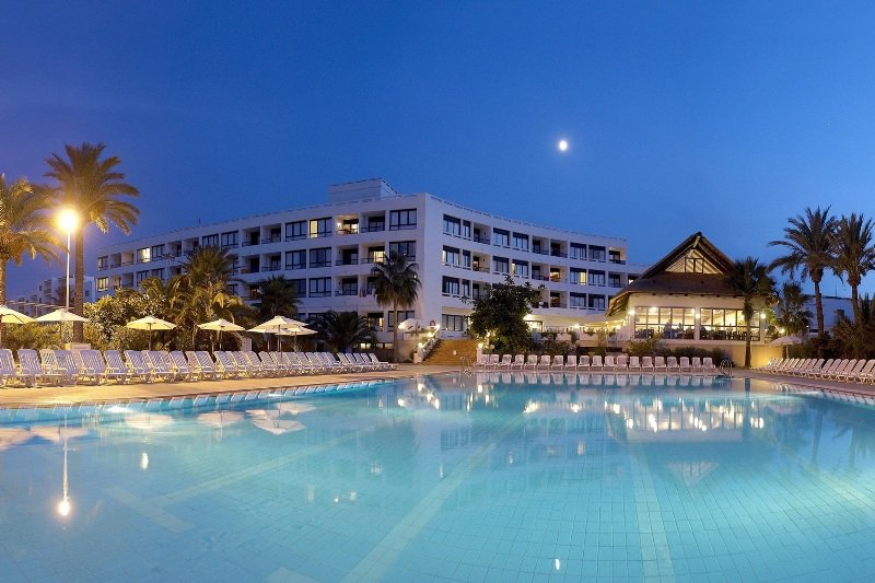 Marvell Club Hotel & Apartments - San Antonio [bahia]
