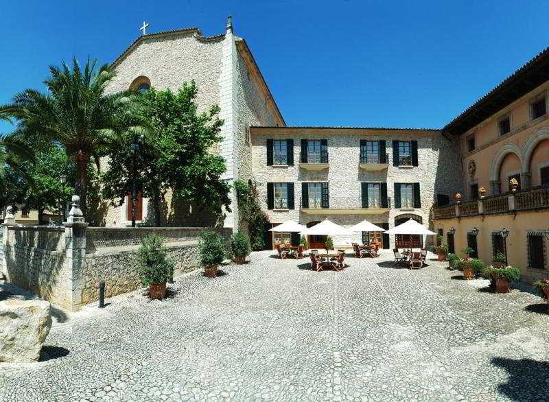 Cas Comte Petit Hotel & SPA - Lloseta
