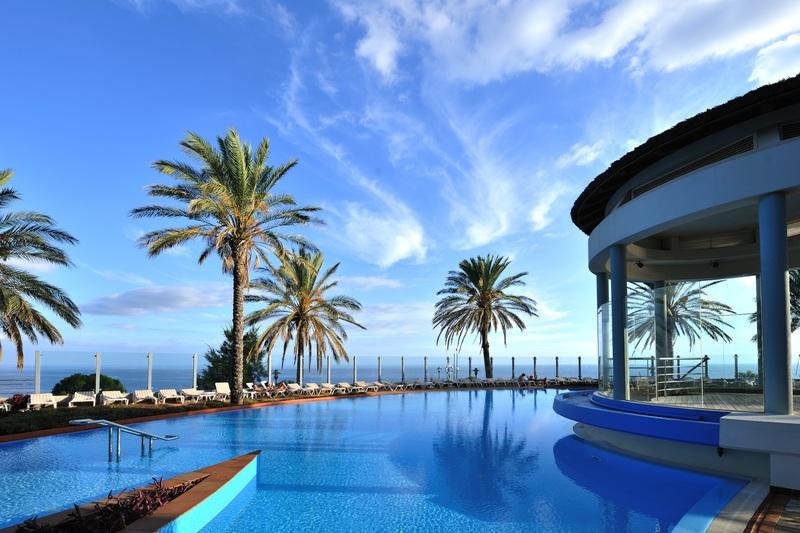 Lti Pestana Grand Ocean Resort Hotel Funchal Portugal
