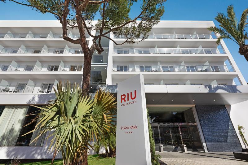 Riu Playa Park - Playa De Palma