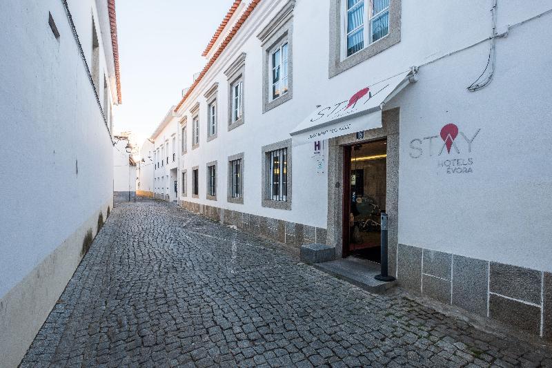 Hotel Santa Clara Évora Centro - Evora