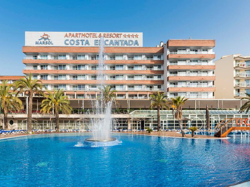 Costa Encantada - Lloret De Mar