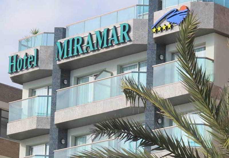 Miramar - Lloret De Mar