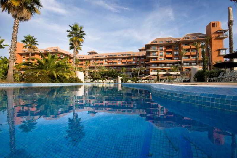 Puerto Antilla Grand Hotel - Islantilla
