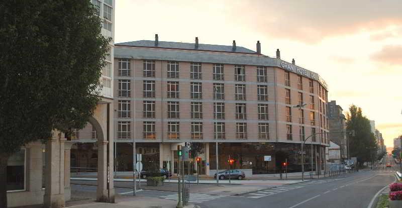 Gran Hotel De Ferrol - El Ferrol