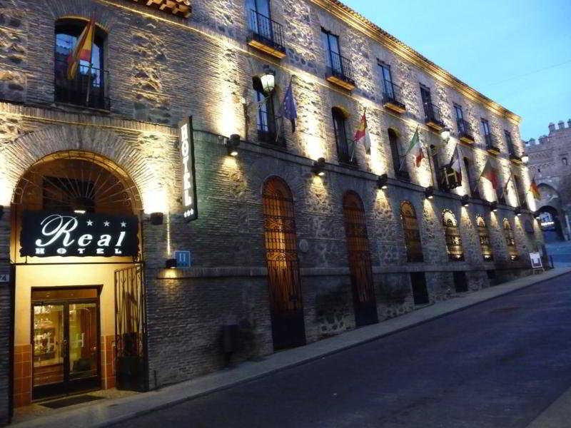 Real De Toledo - Toledo