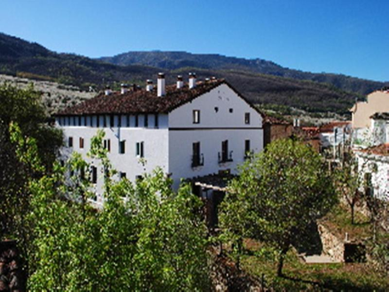 Hospederia Valle Del Jerte - Jerte