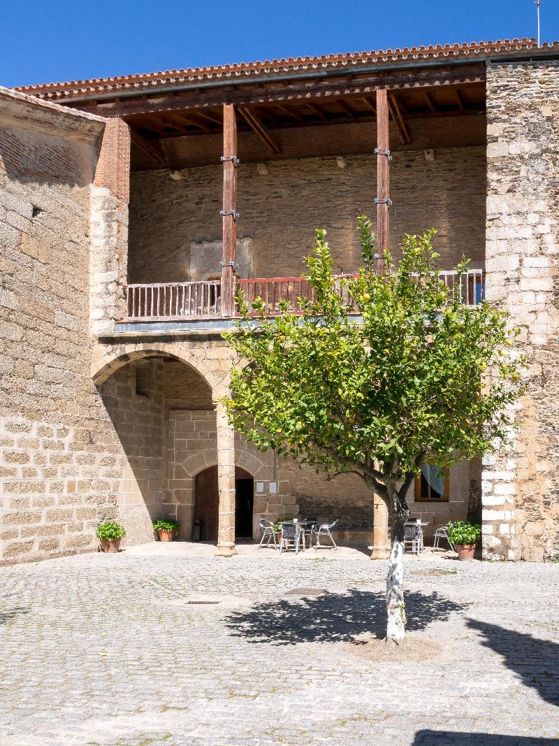 Hospederia Puente De Alconetar - Garrovillas De Alconetar