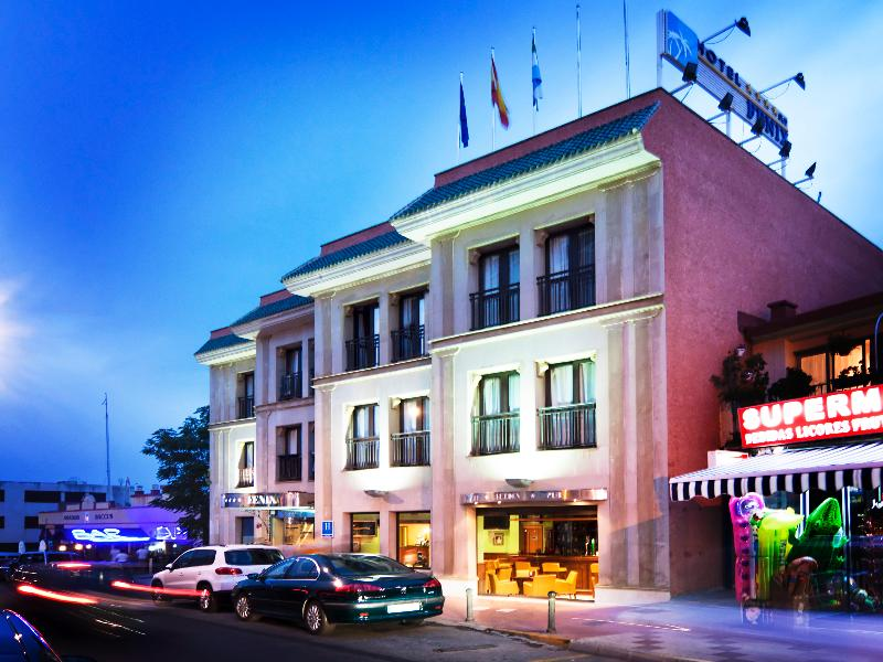 Hotel Fénix Torremolinos - Torremolinos