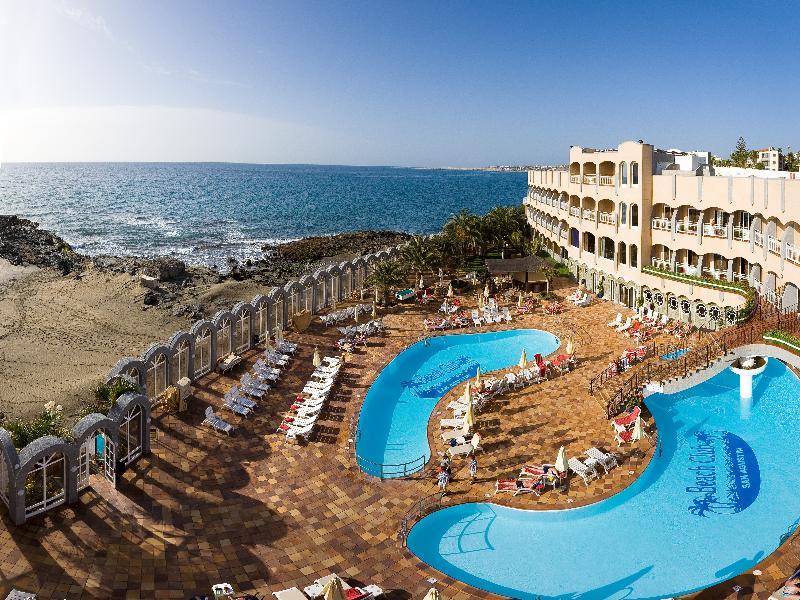 San Agustin Beach Club - San Agustin
