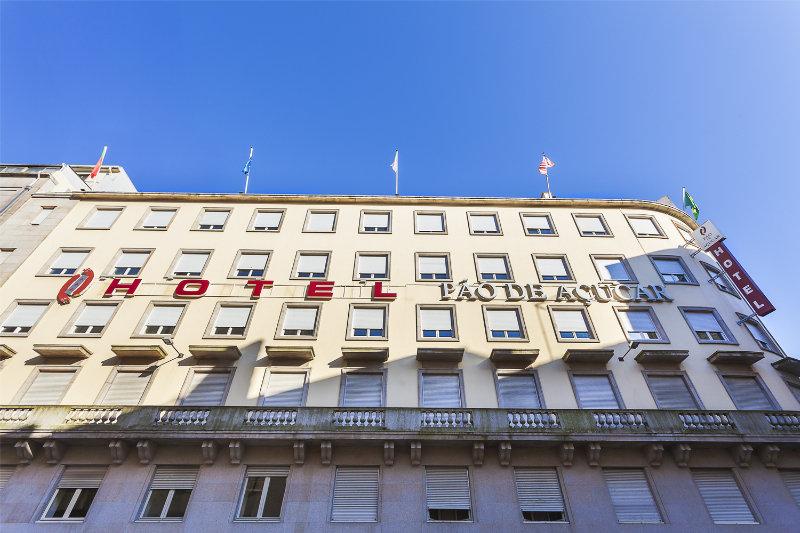 Pao De Acucar Hotel - Porto